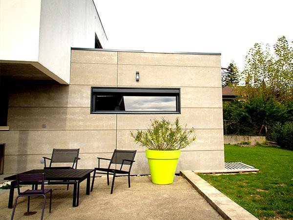 Ajouter une extension à votre maison
