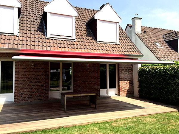 Installer vos stores extérieur ou intérieur à votre maison
